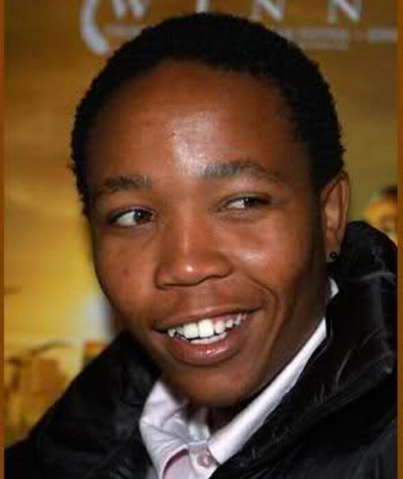 Photo of Presley Chweneyagae