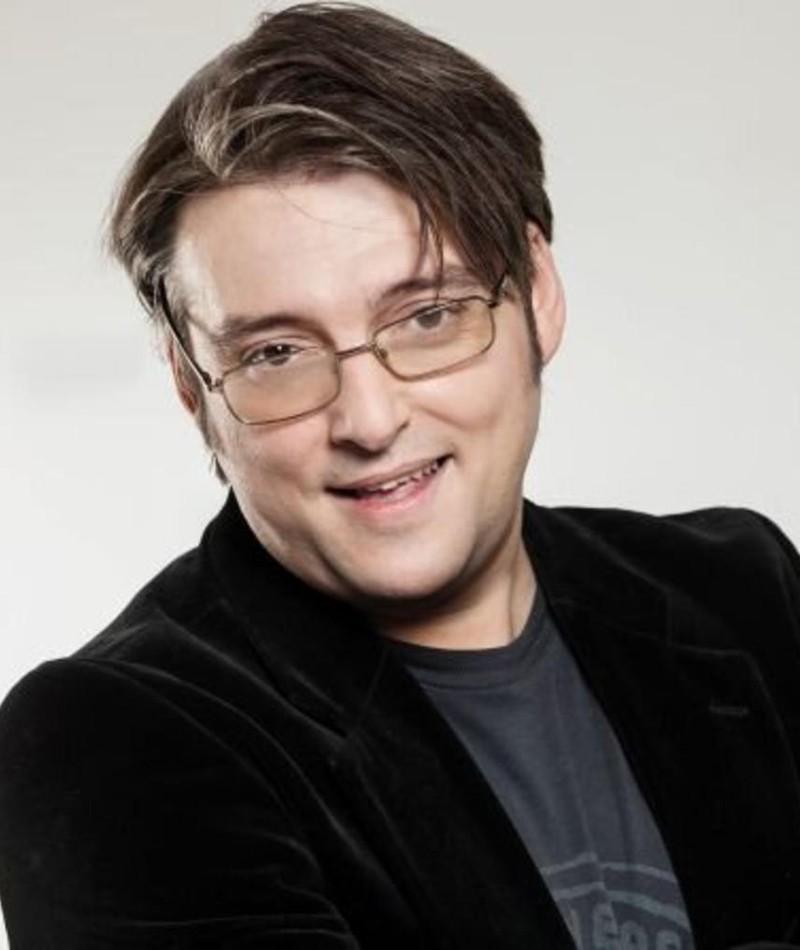 Photo of Boris Milivojevic