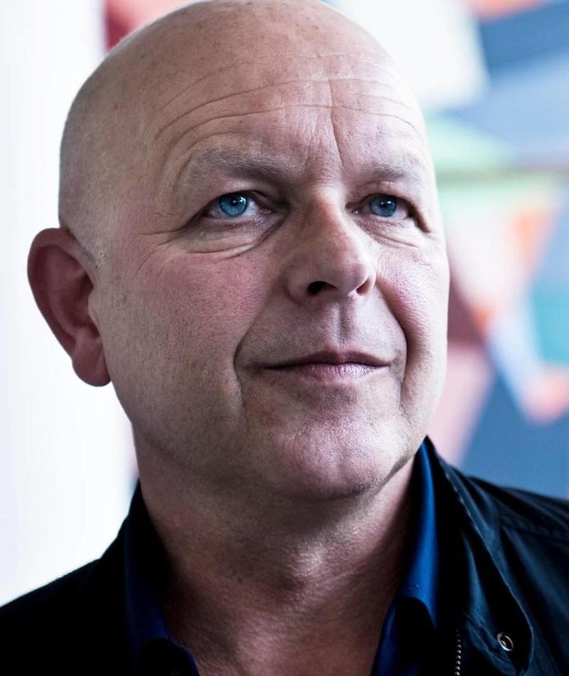 Photo of Jesper Winge Leisner