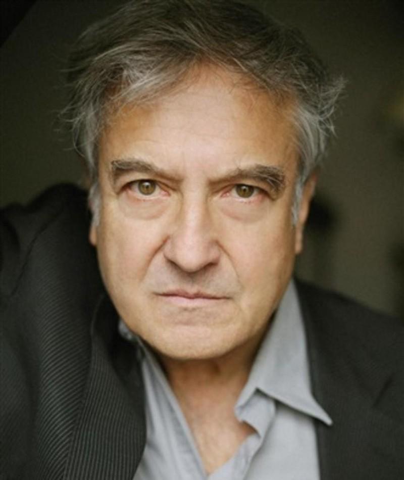 Photo of Marc Berman