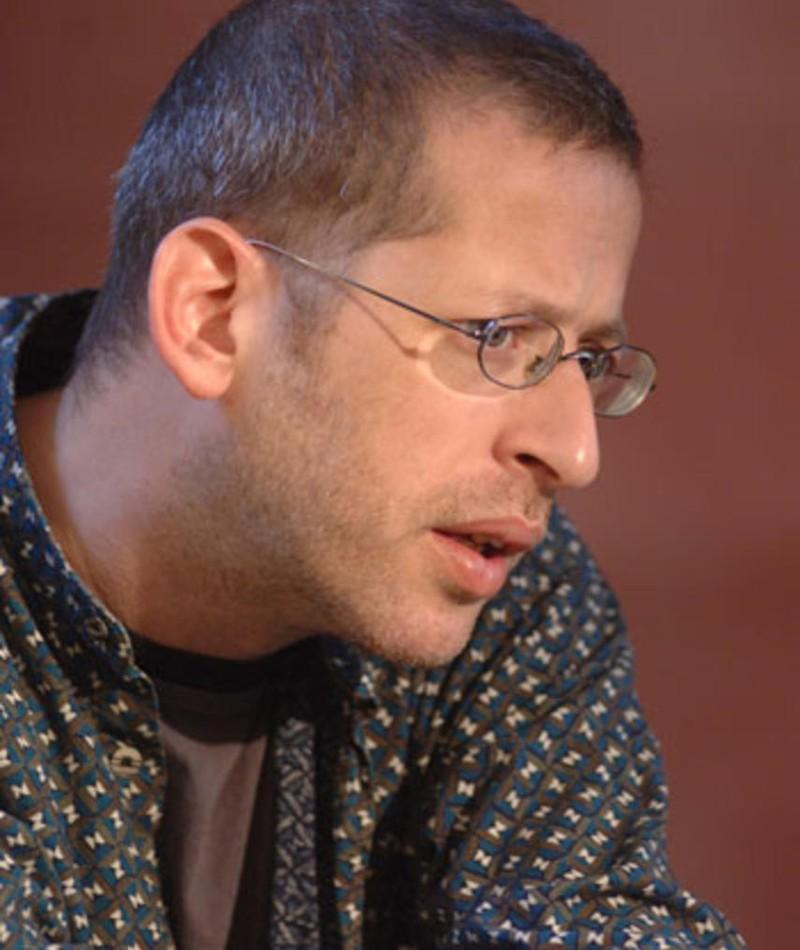Photo of David Volach