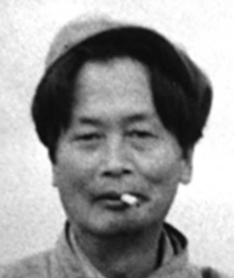 Photo of Yoshio Miyajima