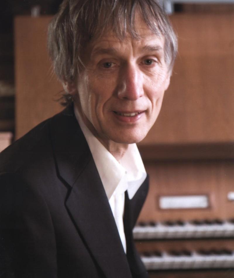 Photo of Claus Bantzer