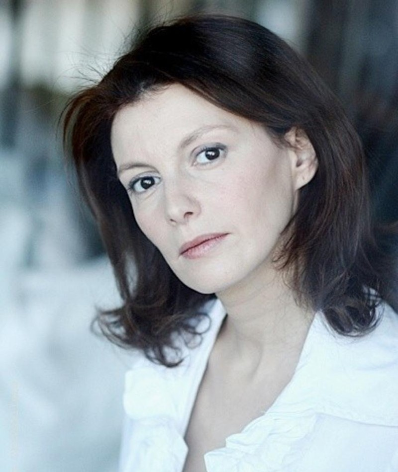 Photo of Nadia Kaci