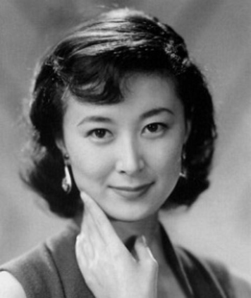 Photo of Keiko Kishi