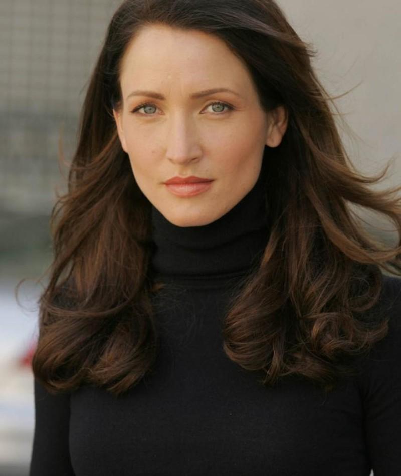 Photo of Michelle Nolden