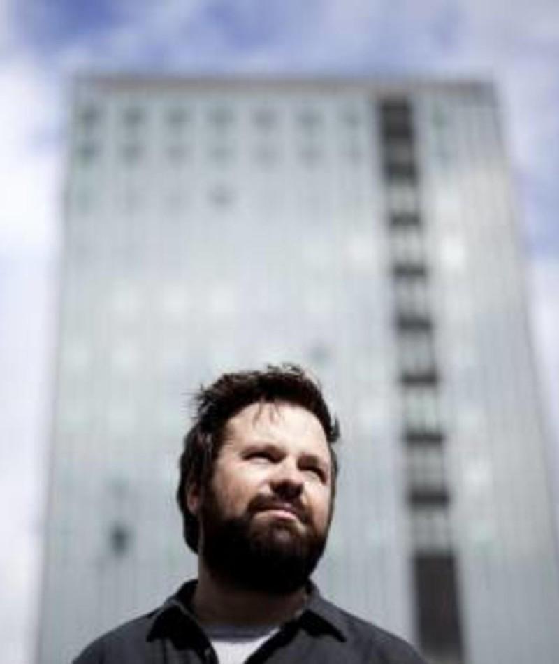 Photo of Rune Schjøtt