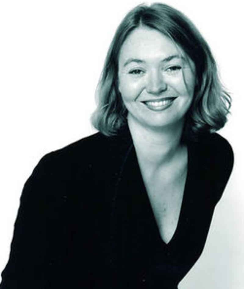 Photo of Birgitte Skov