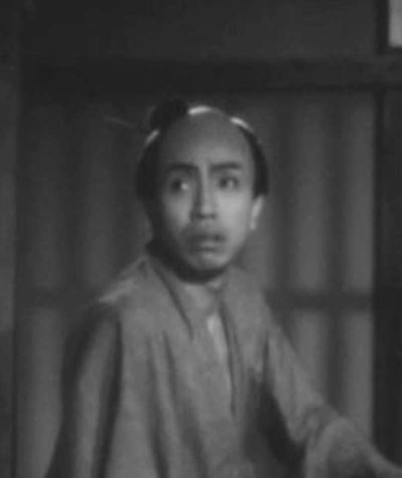 Photo of Kan'emon Nakamura