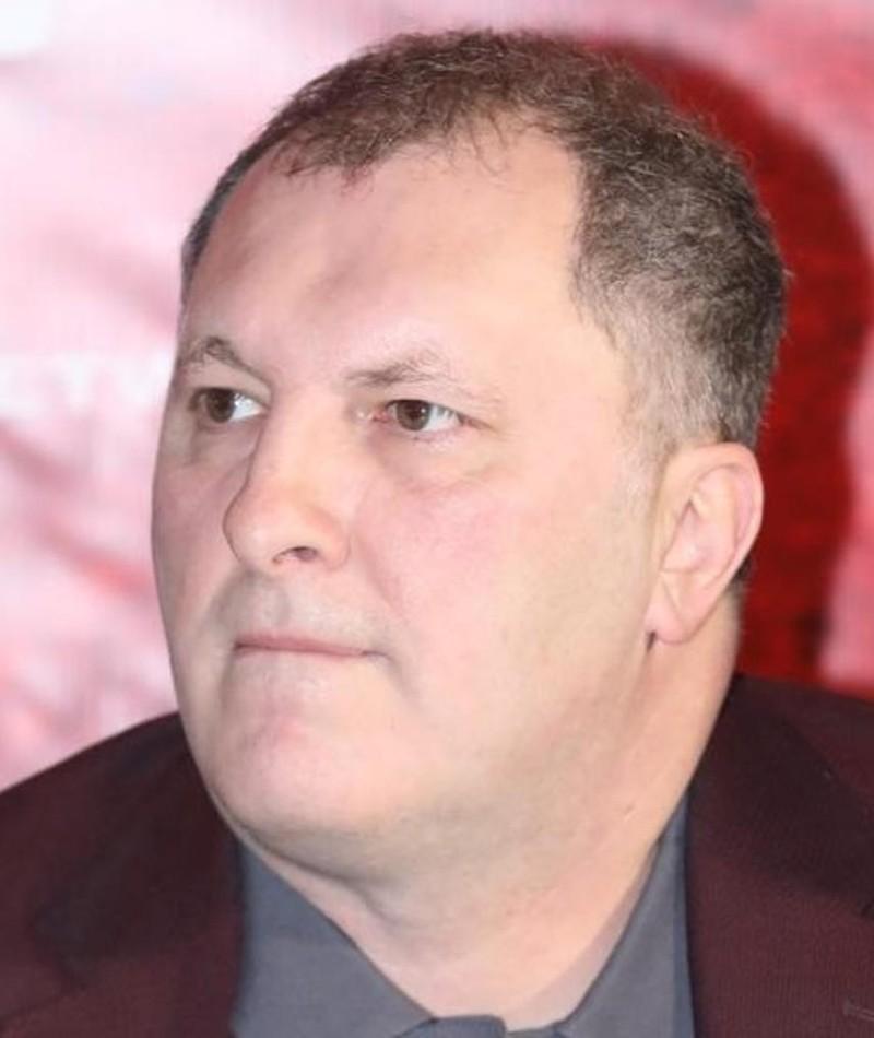 Photo of Balša Đogo