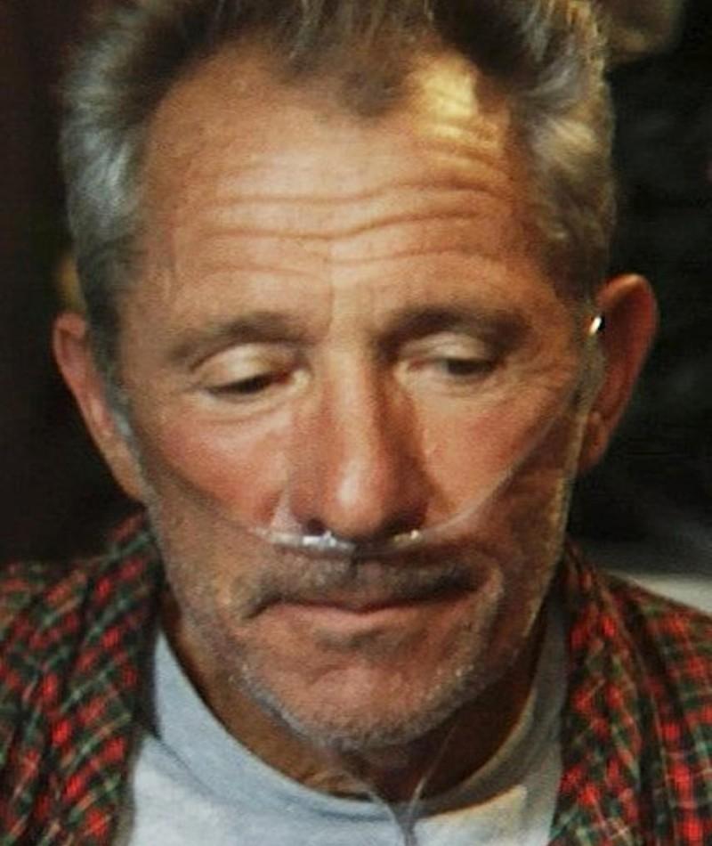 Photo of Israel Horovitz