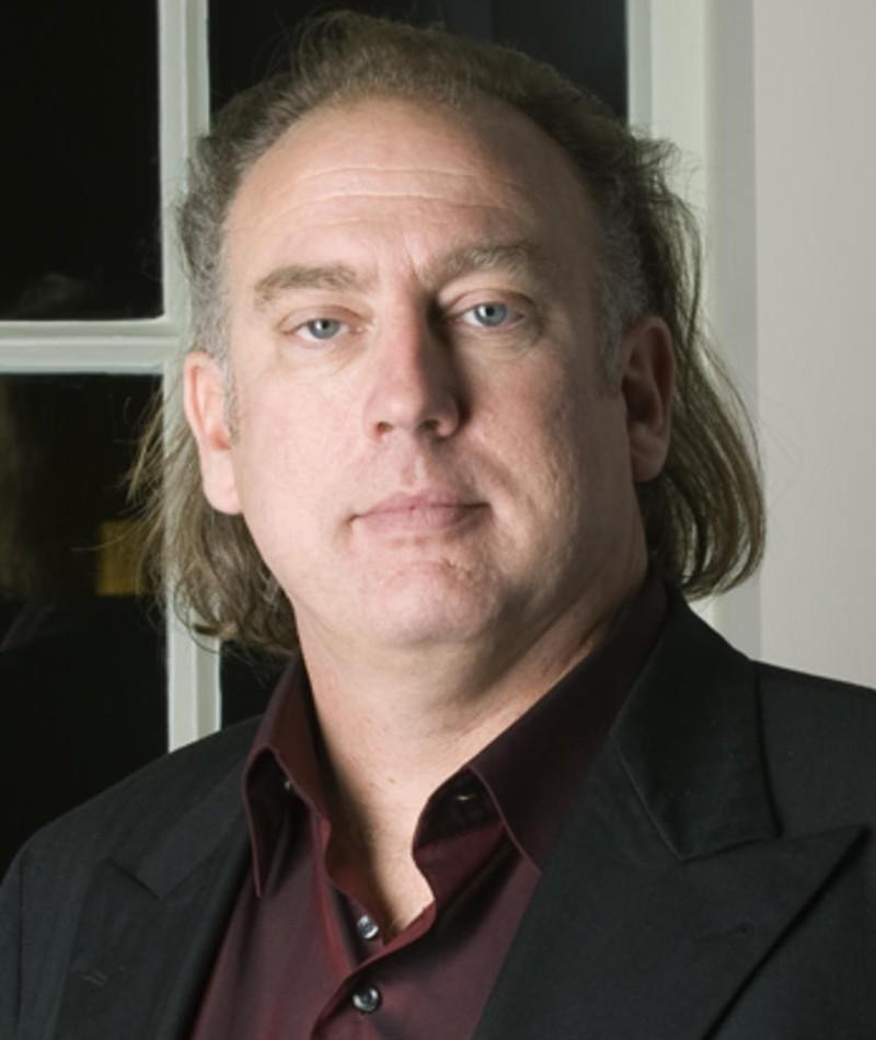 Photo of Paul M. van Brugge