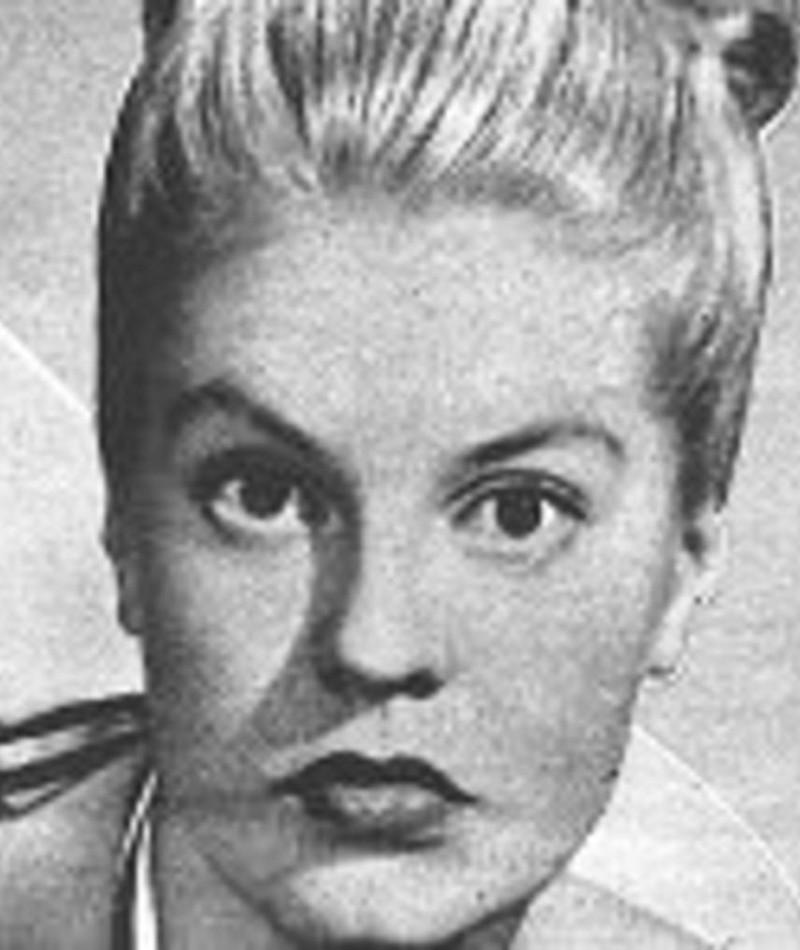 Photo of Ami Aaröe