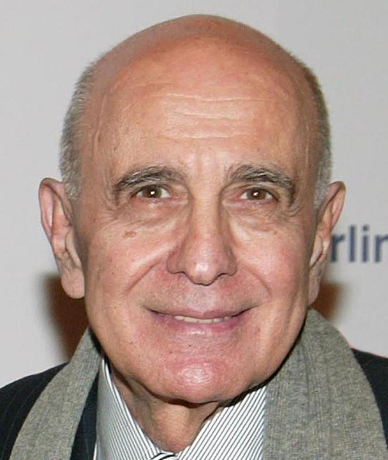 Photo of George Morfogen