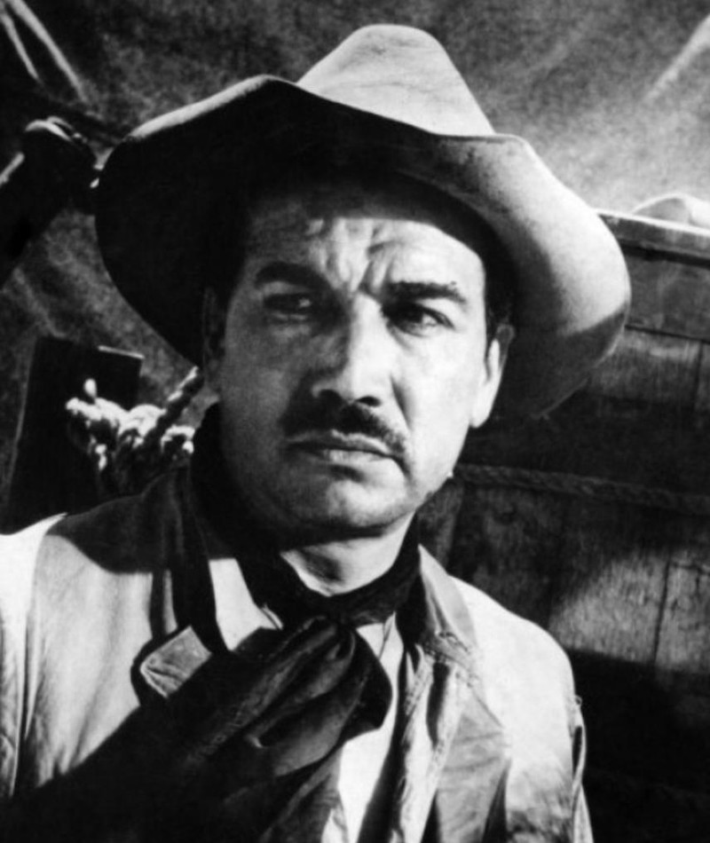 Gambar Víctor Manuel Mendoza