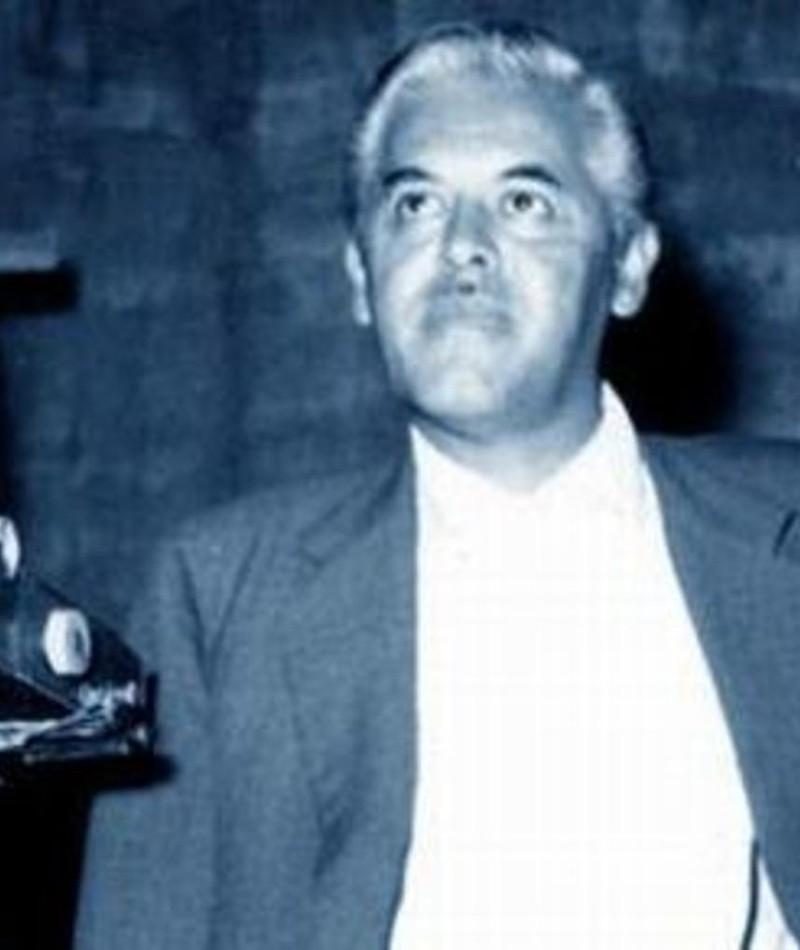 Gambar José Ortiz Ramos
