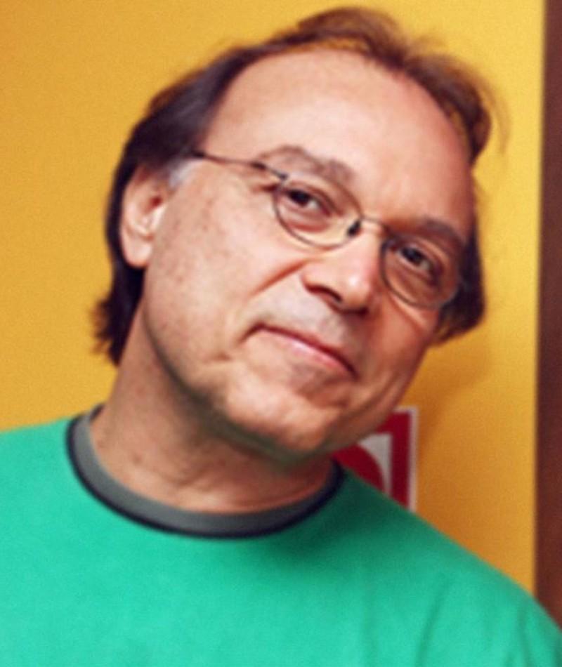 Photo of Evaldo Mocarzel