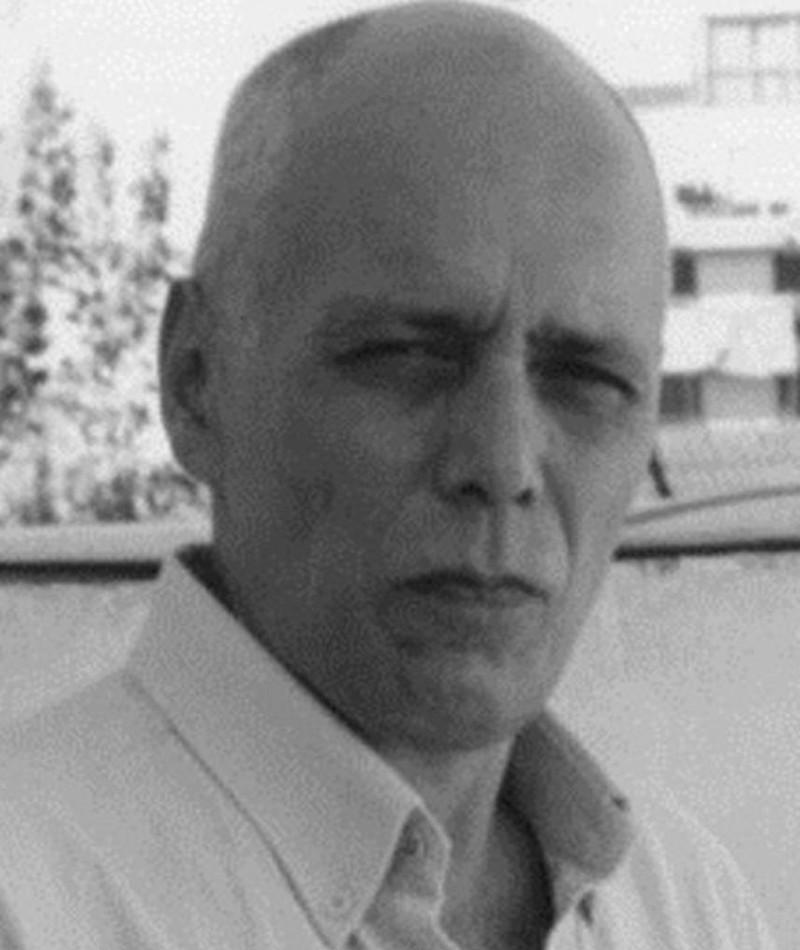 Alberto Suárez fotoğrafı