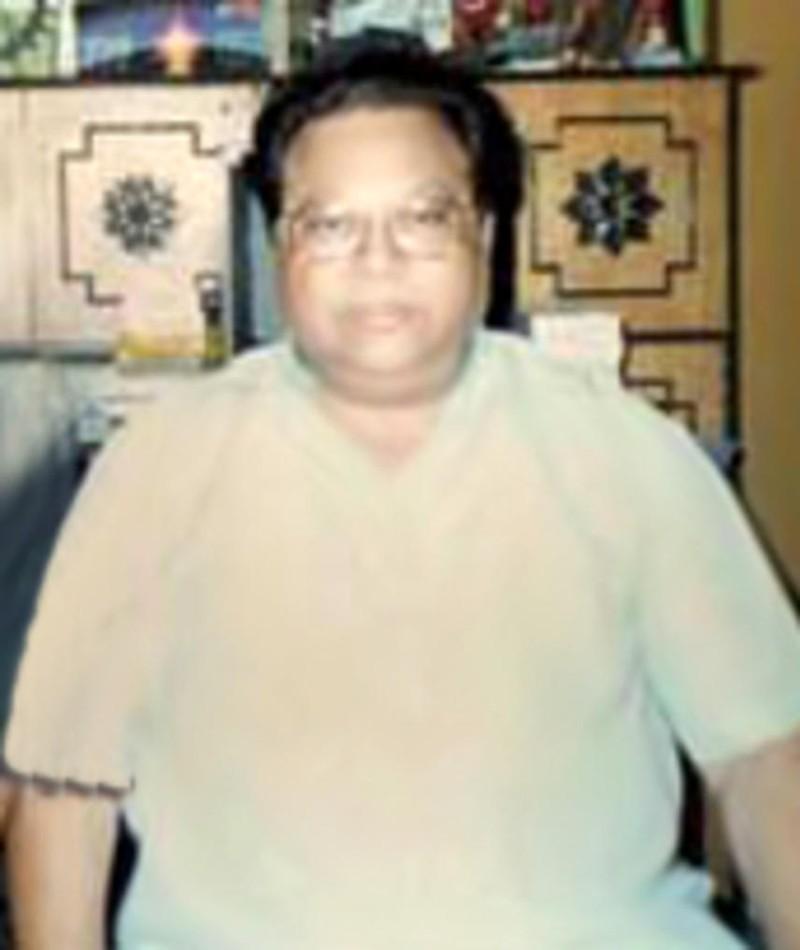Photo of P.L. Raj