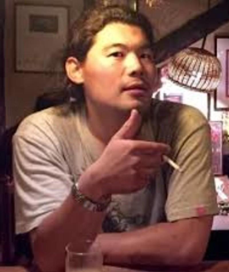 Photo of Shunsaku Mayama