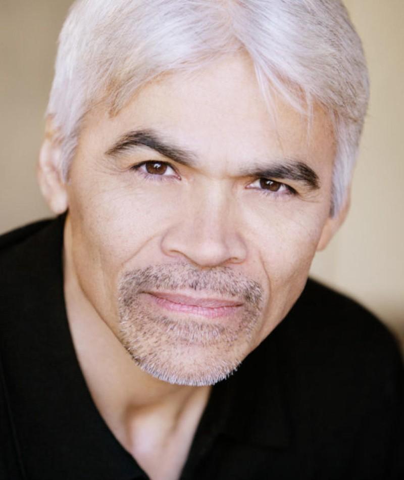 Photo of Sal Lopez