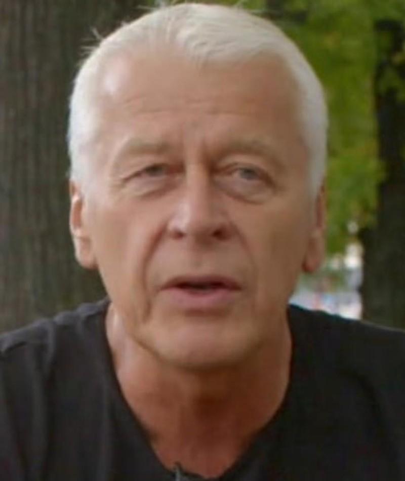 Photo of Klaus Dietze