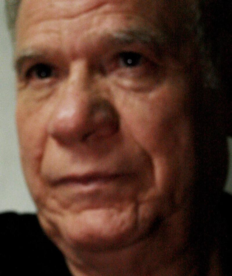 Photo of Moshe Guez