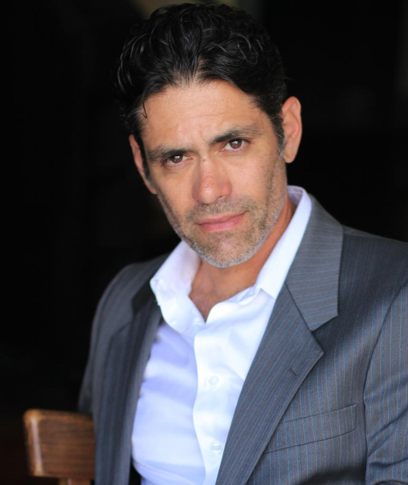 Photo of Manuel Uriza