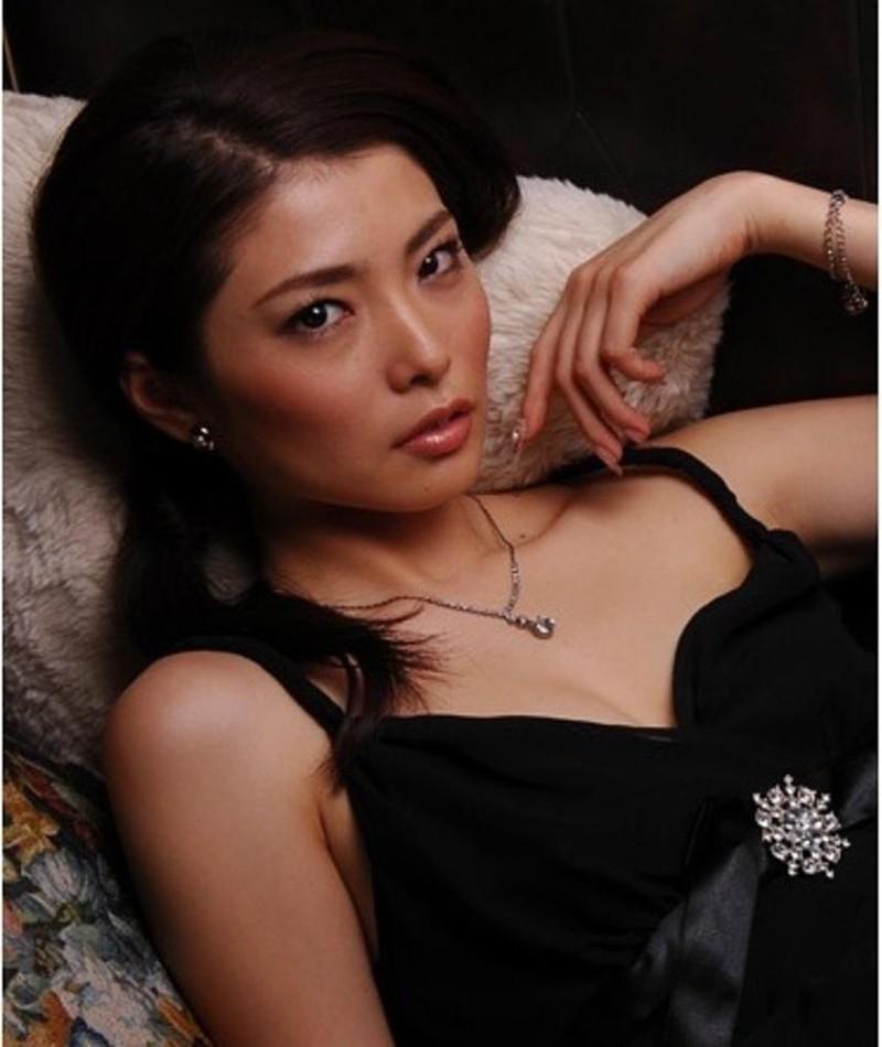 Photo of Eri Machimoto