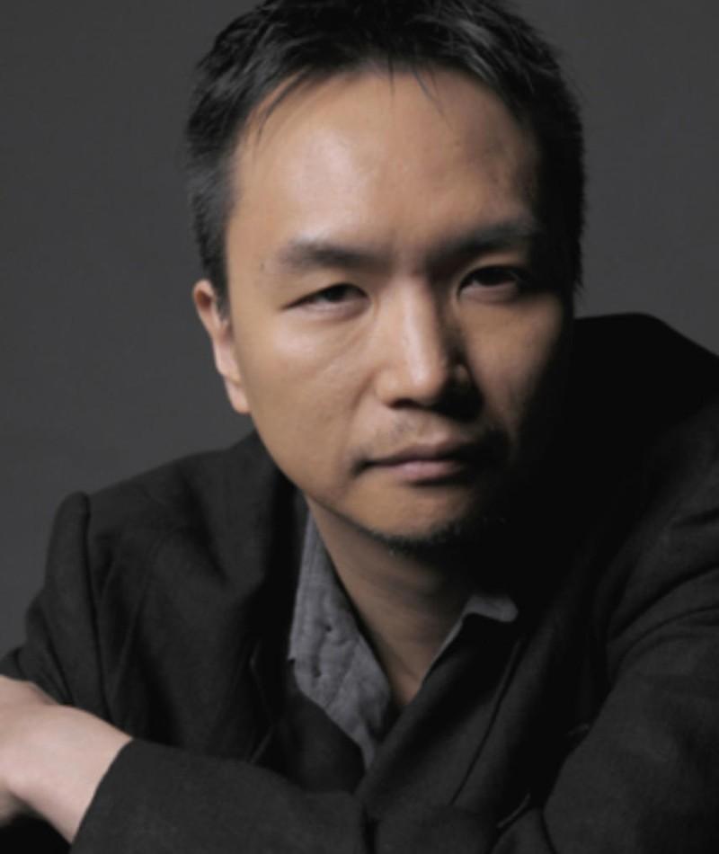 Photo of Keishi Nagatsuka