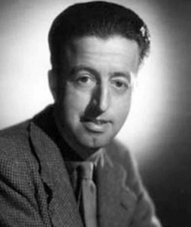 Photo of Arthur Crabtree