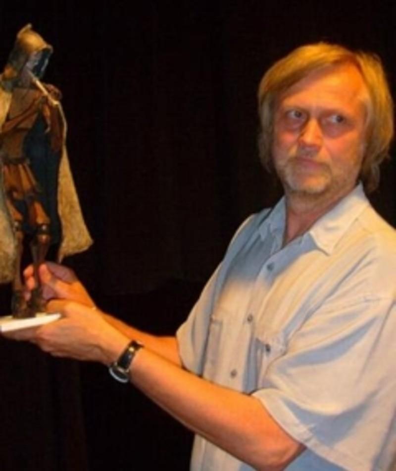 Photo of Jiří Barta