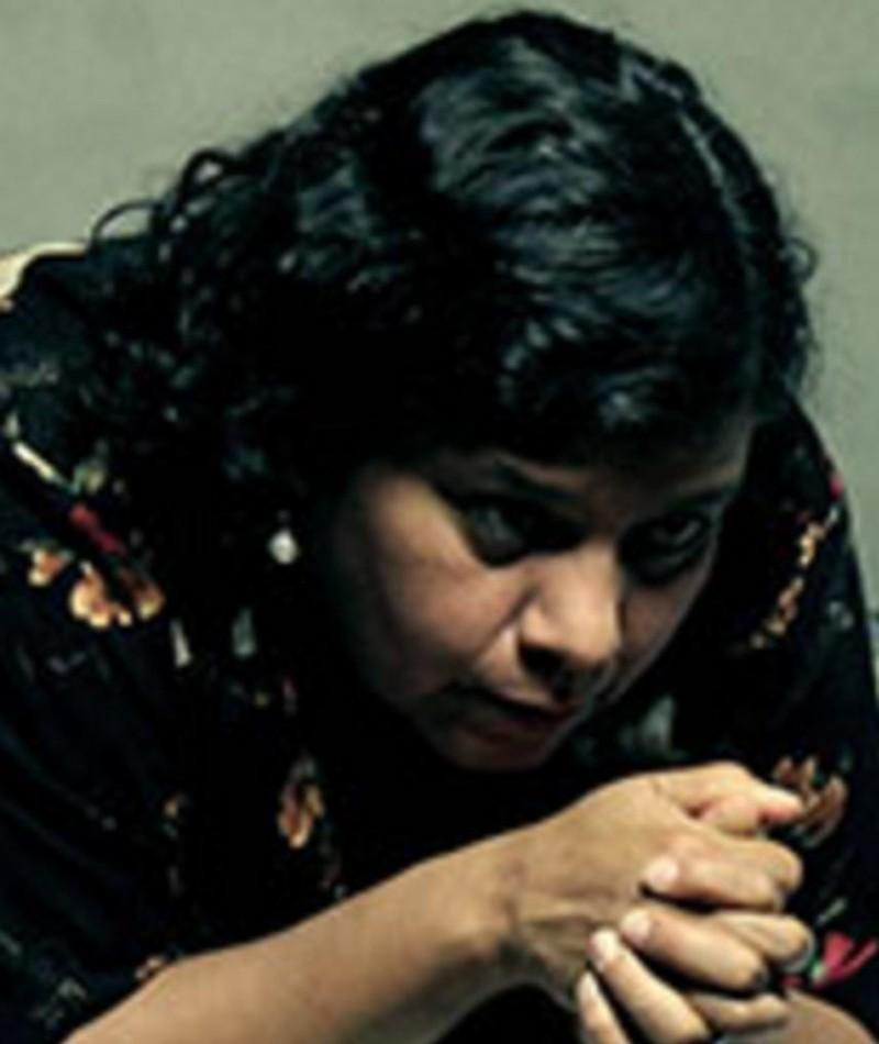 Photo of Teresa Sánchez