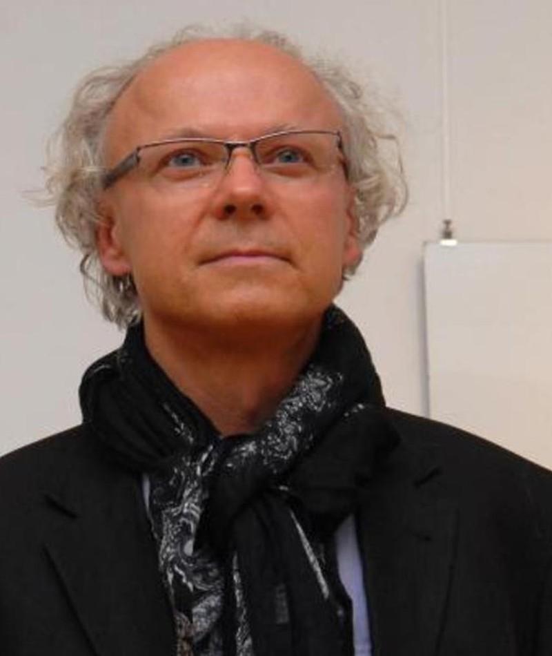 Photo of Boris Leiner