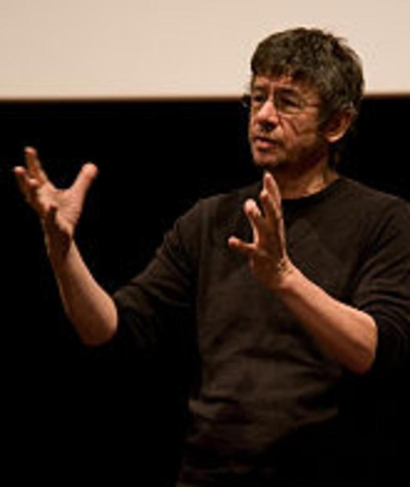Photo of Philippe Grandrieux