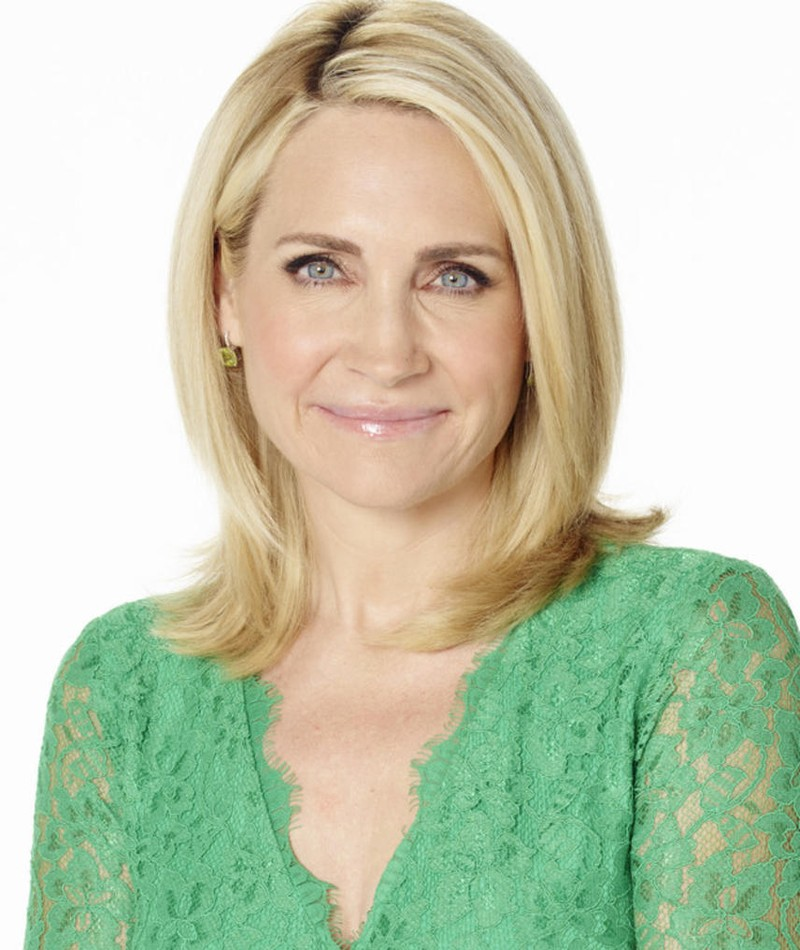 Photo of Andrea Canning