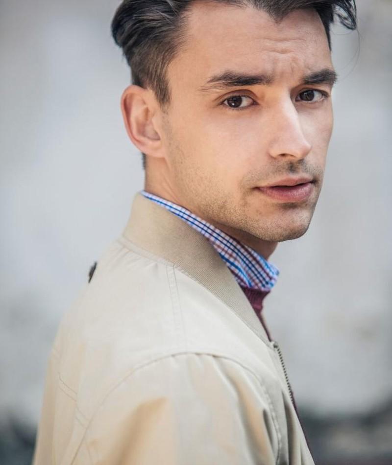 Photo of Roko Sikavica
