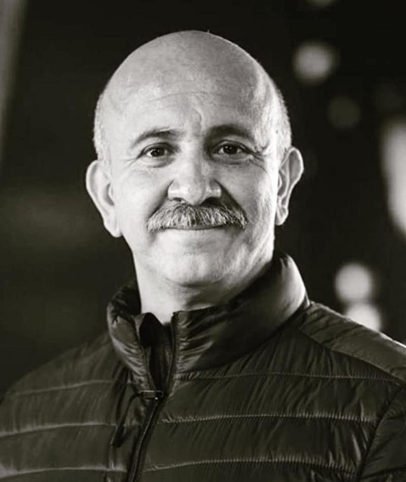 Photo of Héctor Holten