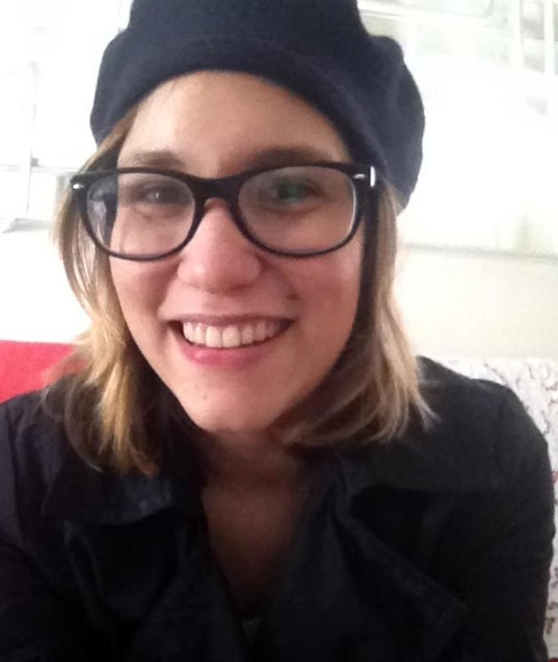 Photo of Mariana Monclova