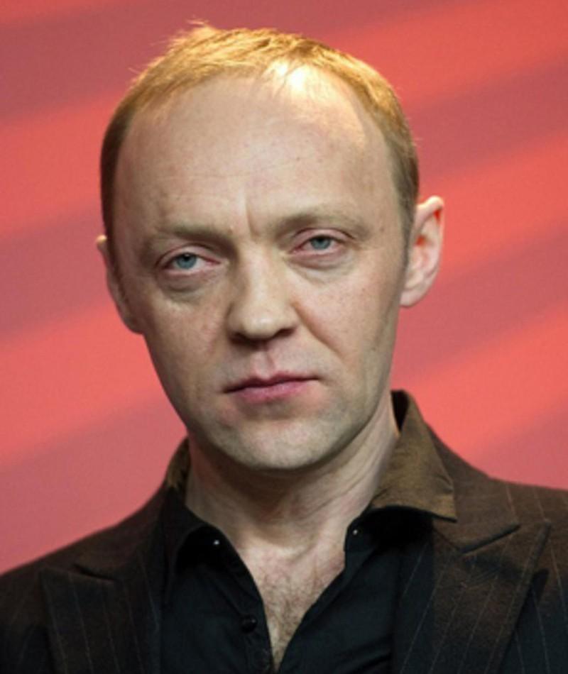 Photo of Vitaliy Kishchenko