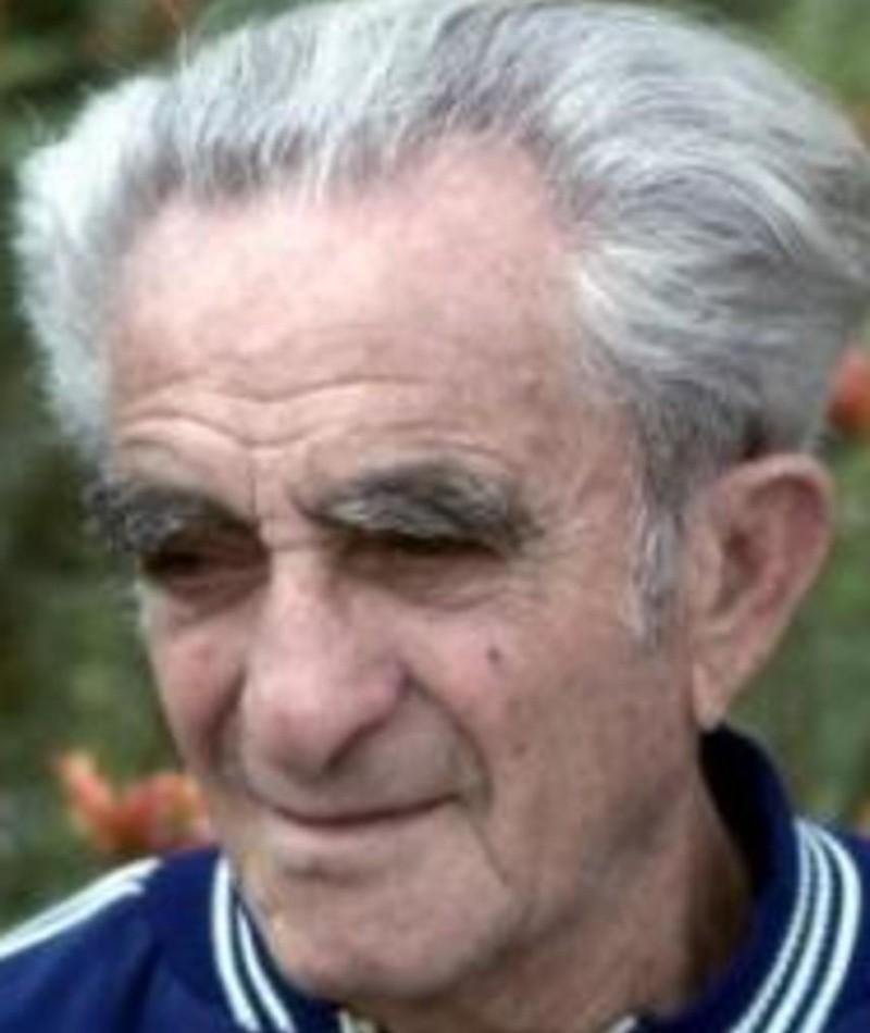 Photo of Yehoshua Luff