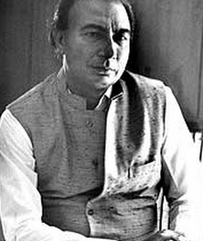 Photo of Sahir Ludhianvi
