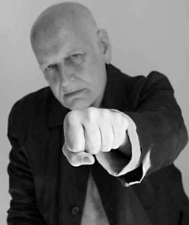 Photo of Edgardo Cozarinsky