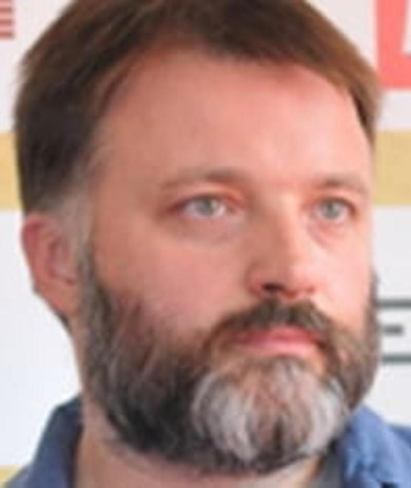 Photo of Rade Marković