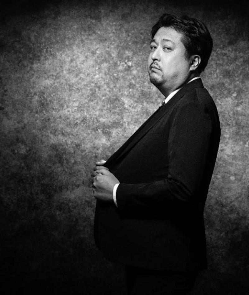 Photo of Eiji Kitahara