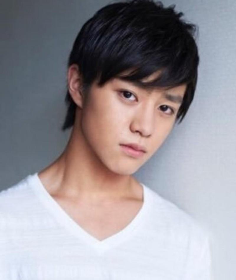 Photo of Kotaro Daigo