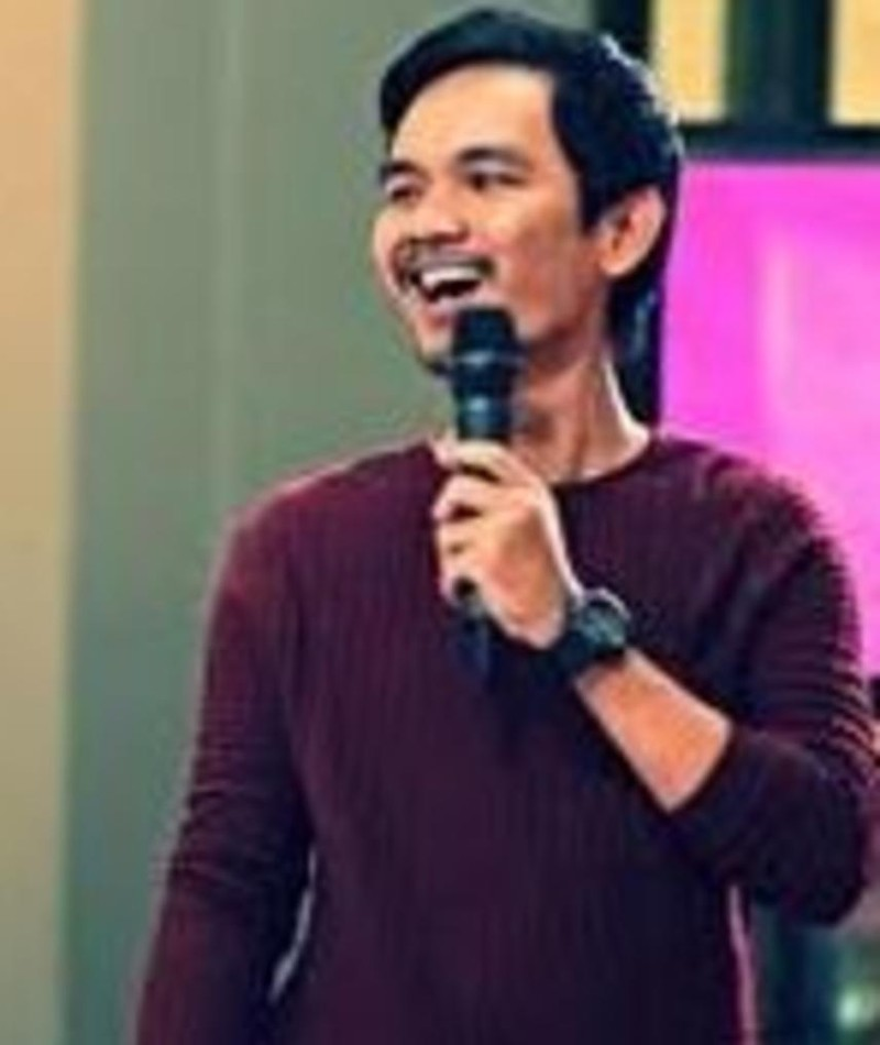 Photo of Bene Dion Raja Gukguk