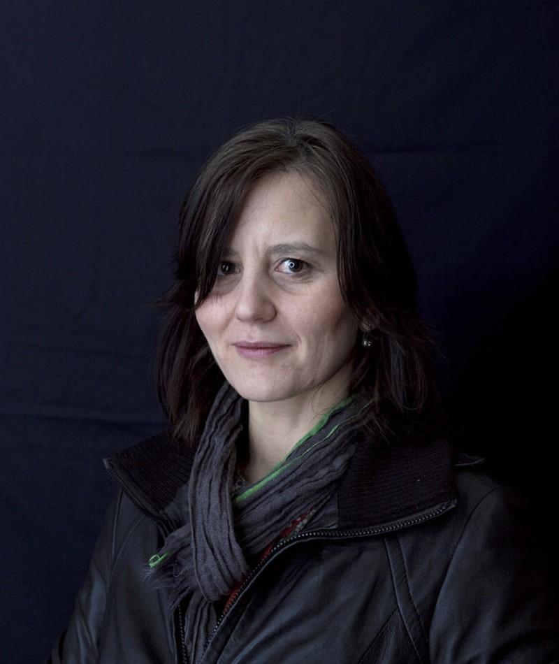 Photo of Caroline Strubbe