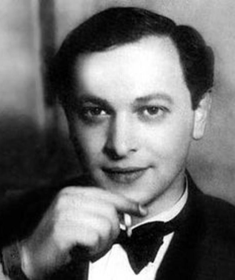 Photo of László Vadnay