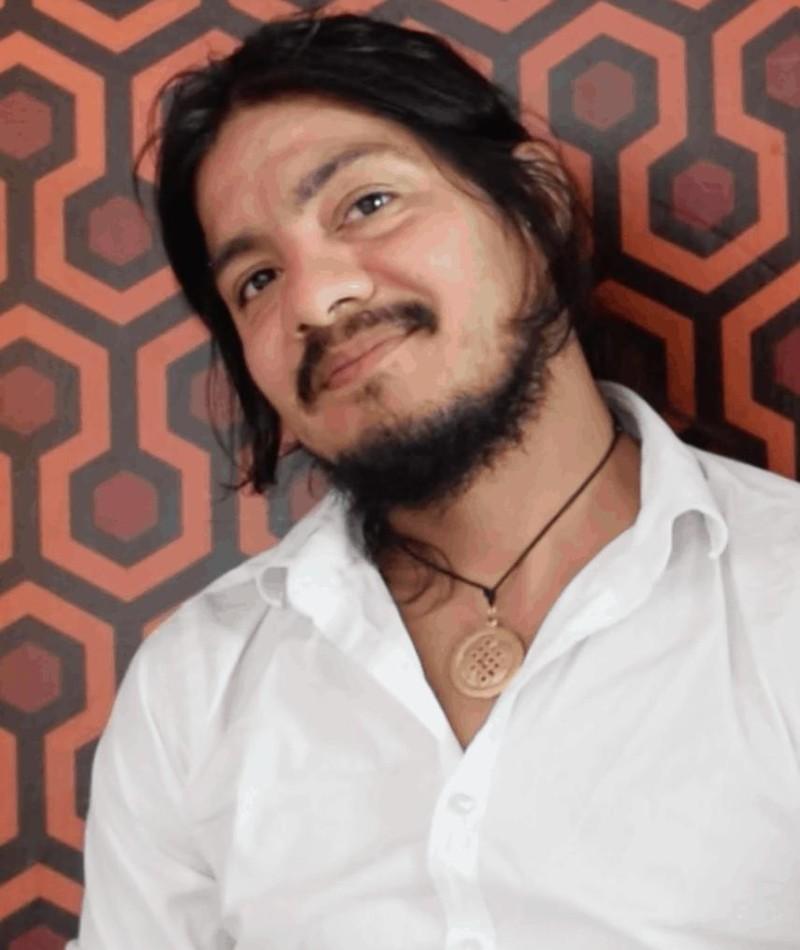 Photo of Leynar Gomez